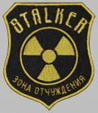 Stalker alienation zone radiation patch #2