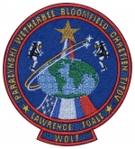 STS-86 mission Shuttle-Mir Program
