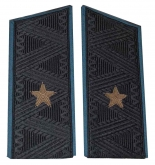General-Major Soviet Navy Aviation Uniform Airforce Shoulder Boards