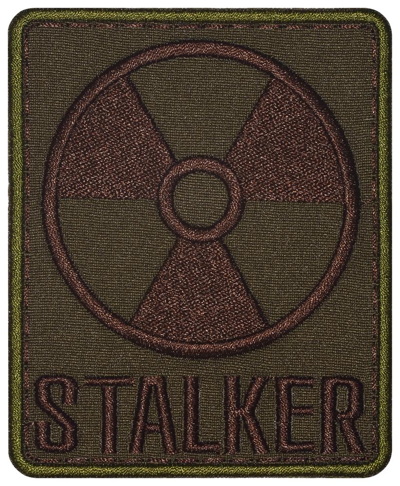 картинки из сталкера логотипы она выполняется коротких