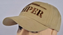 Sniper Military  Baseball Cap Hat Beige