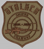 Stalker sniper rifle svd patch #3