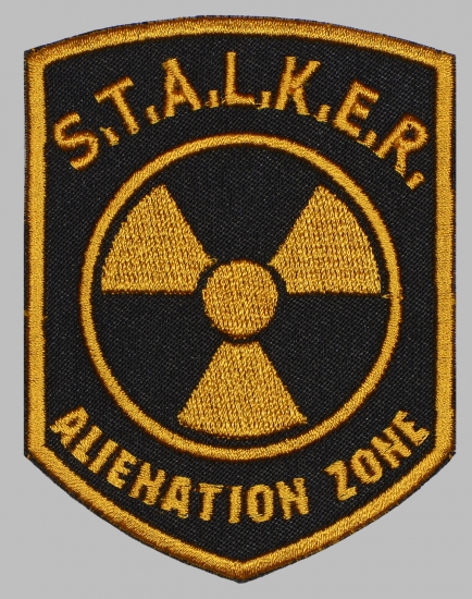 Stalker game Loners grouping patch