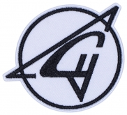Sukhoi russian aircraft manufacturer patch