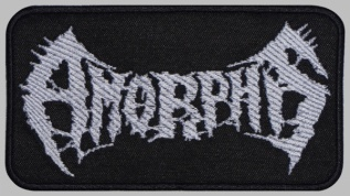 Amorphis folk metal,death metal embroidered  music patch