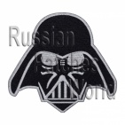 Darth Vader Star Wars embroidered patch #1