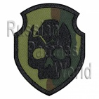 Bandits Stalker game grouping flora camo patch