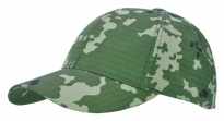 Russian Army Spetsnaz Uniform Flecktarn-D Military Camo Camouflage Baseball Cap
