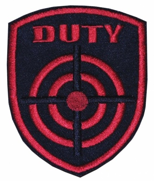 Stalker game Duty grouping patch v. engl #1