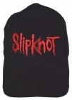 Slipknot music band black embroidered baseball cap #2