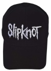 Slipknot music band black embroidered baseball cap #1